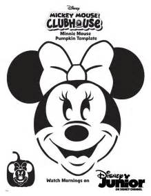 minnie mouse template for pumpkin carving minnie mouse pumpkin template falling leaves