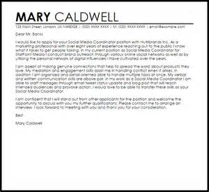 Community Manager Cover Letter by Great Community Manager Cover Letter Writinggroups319