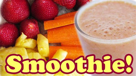 smoothies recipe book 50 great vegetables and fruits smoothie recipes for weight loss detox anti aging and healthier you healthy food books how to make tropical smoothie healthy strawberry banana