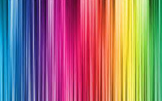 Popular rainbow colorful colors color rainbow high quality and