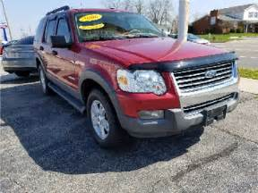 used ford for sale bellefontaine oh carsforsale
