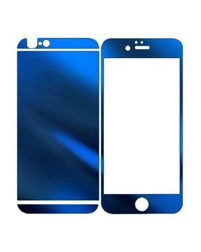 Hippo Tempered Glass Iphone 6 6s Buy Hippo Iphone 6 Plus 6s Plus Front Back Tempered