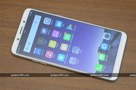 oppo mobile review oppo f5 review ndtv gadgets360