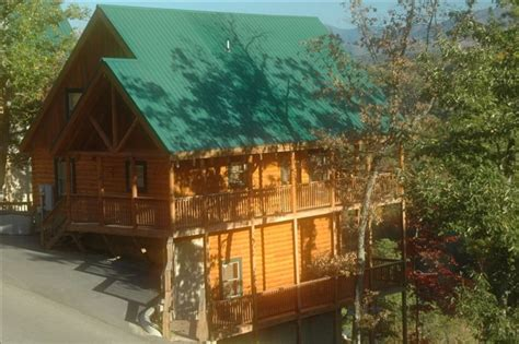 Cabins In Pigeon Forge Tn by Luxury Smokey Mountain Cabin Homeaway Pigeon Forge