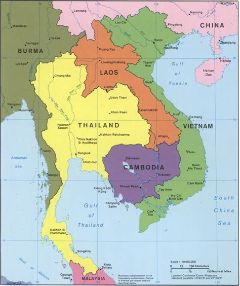 asia s anthropology of accord map on monday southeast asia