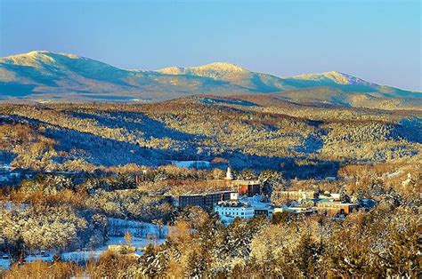norwich one tiny vermont townâ s secret to happiness and excellence books norwich northfield mountain range northfield