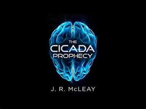 The Cicada Prophecy the cicada prophecy a thriller genetic engineering