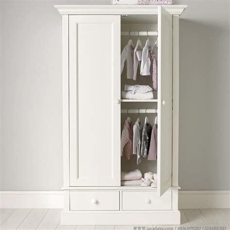 Berkualitas Ikea Enudden Gantungan Untuk Pintu Putih lemari pakaian anak putih 2 pintu jayafurni mebel jepara