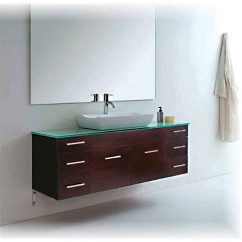 Bathroom Vanity Contemporary Modern Bathroom Vanity Ii