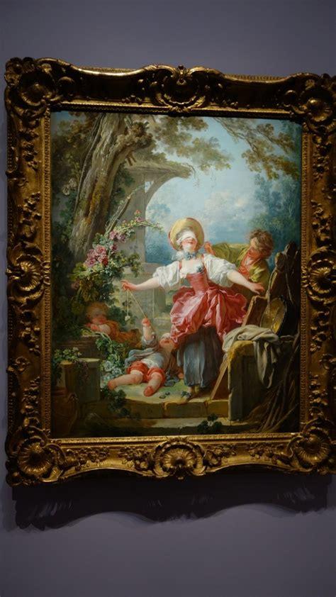 Lu Galant exposition fragonard amoureux galant libertin musee
