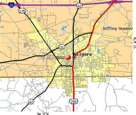 where is kilgore texas on the map 75662 zip code kilgore texas profile homes apartments schools population income