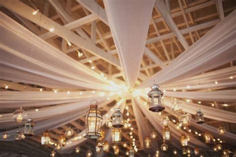 Decoration Plafond Mariage by 15 Id 233 Es Pour D 233 Corer Plafond Le Jour J J Ai Dit Oui