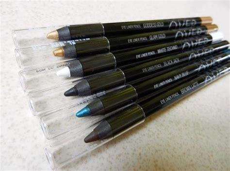 Eyeliner Pensil Yang Murah 15 merk eyeliner pensil yang wajib wanita ketahui