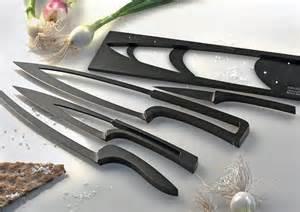 designer kitchen knives couteaux design de luxe