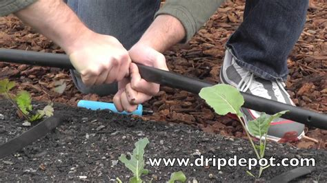 set   drip irrigation system  small farms