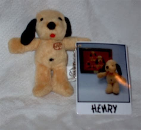 henry s puppies tiny henry animal fair brand new not vintage henry store