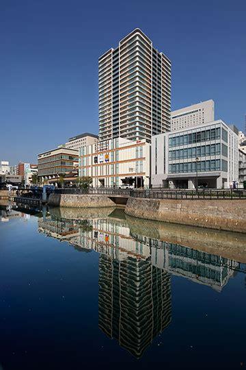 terrasse nayabashi proud tower nagoya sakae terrasse nayabashi jun mitsui