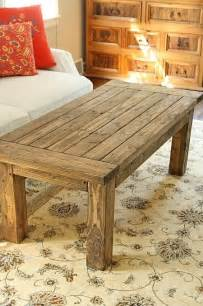 Do It Yourself Coffee Tables Do It Yourself Picmia