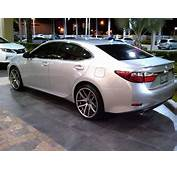 Lexus Es 350 With Rims  Google Search My Style