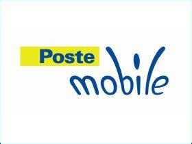 servizio clienti poste mobili come verificare credito residuo postemobile