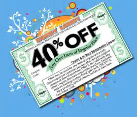 Hobby lobby weekly coupon hobby lobby 40 off coupon