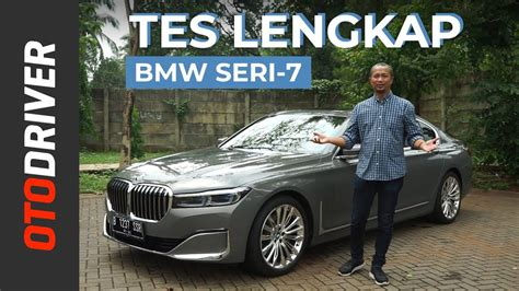 bmw seri   review indonesia otodriver youtube