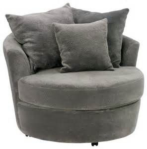 Upholstered Armchair Dining Chapparral Cuddler Swivel Chair
