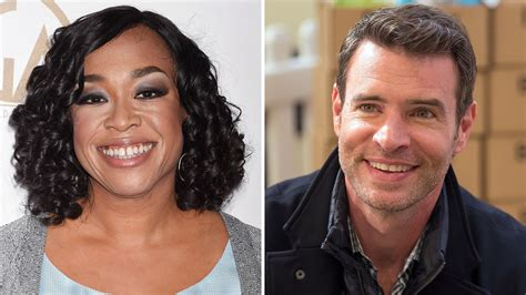 shonda rhimes and scott foley team up for new comedy shondaland comedy from scott foley among five abc pilot