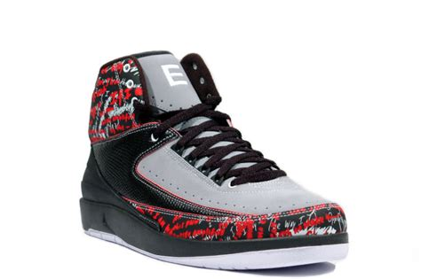 eminem shoes sneaker talk let s talk air jordan 2 retro eminem quot the