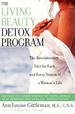 Detox Program In The Philippines by Living Detox Program The Revolutionary Diet For