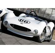 Chaparral 1 Chevrolet  Chassis 001 2005 Monterey
