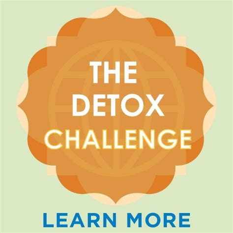 Community Reach Detox by The Detox Challenge