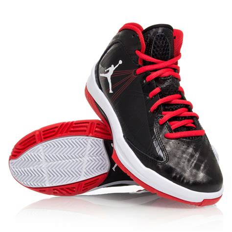 boys basketball shoe buy aero flight gs junior boys basketball shoes