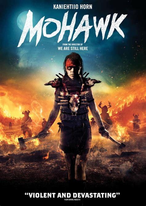 enter mohawk territory  april  blu ray  dvd horrorfuelcom