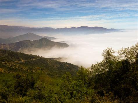 turismo chile fray jorge national park turismo chile