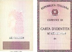 smarrimento carta di soggiorno la carta d identit 224