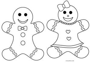 printable coloring pages gingerbread free printable gingerbread coloring pages for