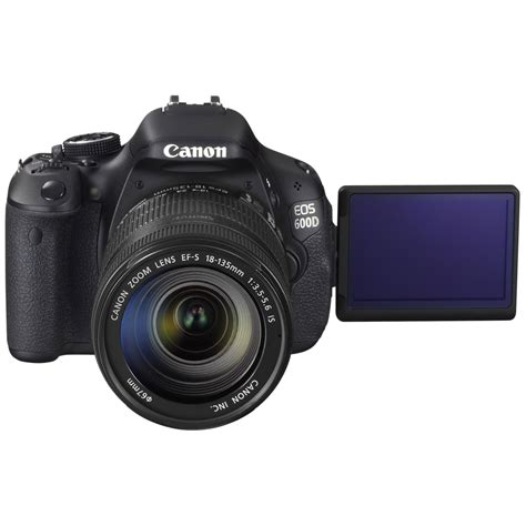Lazada Kamera Canon Eos 600d harga kamera terbaru 2014 kamera digital pocket dslr the knownledge