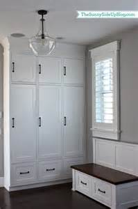 How To Clean Out My Closet my new organized mudroom the sunny side up blog