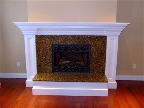 colonial fireplace mantel bloom girlsfireplace mantel bargain tile hearth surround