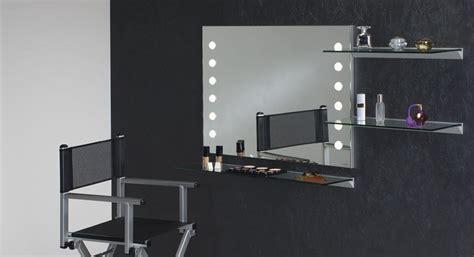 beleuchtung up make up wandspiegel mit beleuchtung