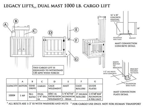 garaventa xpress ii wiring diagram 34 wiring diagram