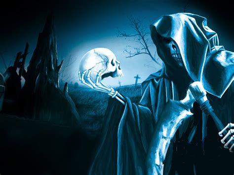 Grimm Reaper Wallpaper grim reaper wallpapers
