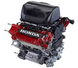 Honda Turbo Engine Honda Unveils 2014 V6 Turbo Indycar Engine Enginelabs