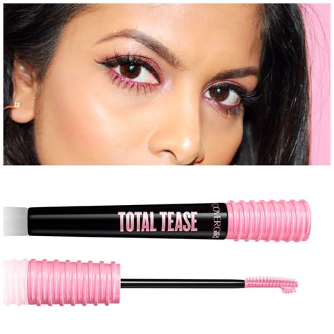 Review Total by Covergirl Total Mascara Reviews In Mascara