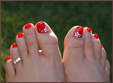 toenail designs simple toenail designs