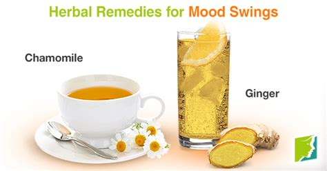 natural remedy for mood swings herbal remedies for mood swings