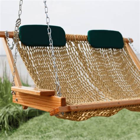 rope for porch swing nags head hammocks double swings