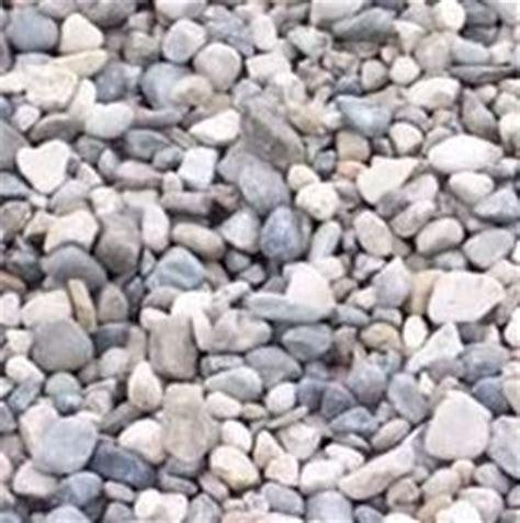Pea Gravel Cost Per Bag Vandongens Gt