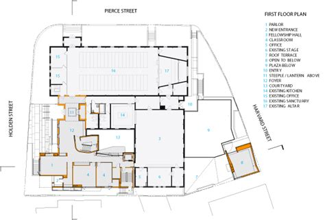 10 museum park floor plans aeccafe archshowcase